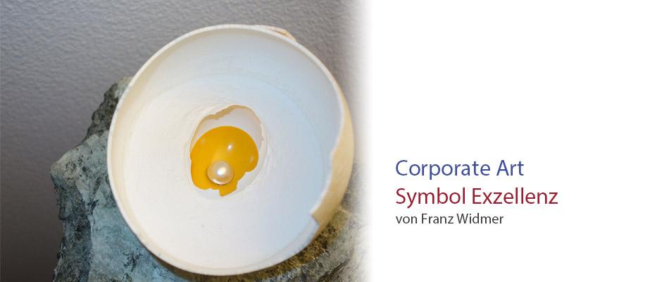 Symbol Exzellenz von Franz Widmer