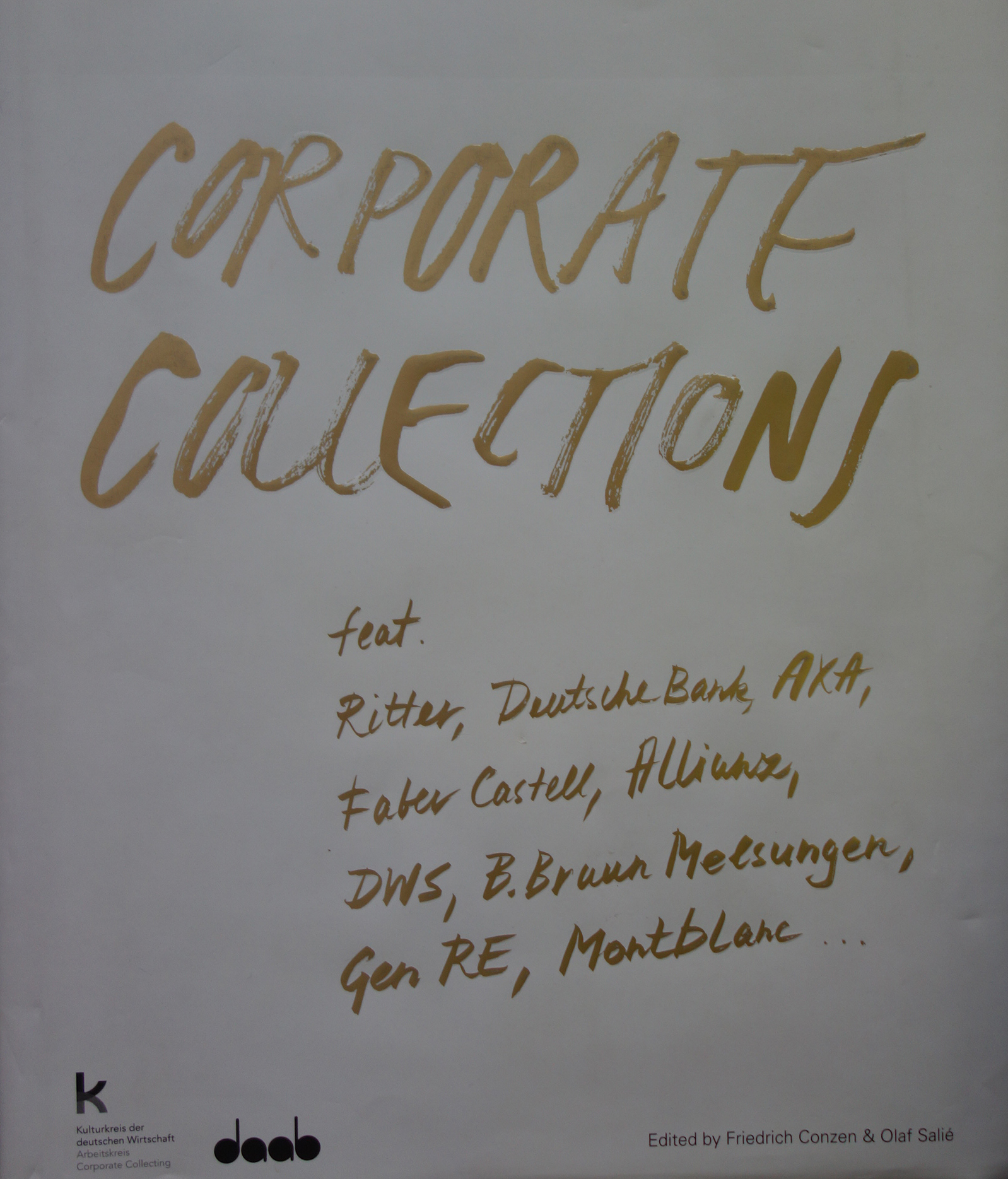 Corporate Collections